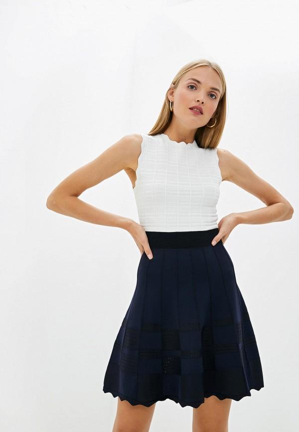 Платье Ted Baker London Ted Baker London TE019EWFYCG5 платье ted baker london ted baker london te019ewvxh39
