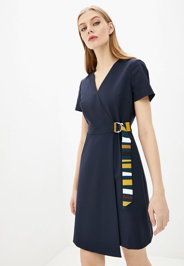 цена Платье Ted Baker London Ted Baker London TE019EWHQHA2 онлайн в 2017 году