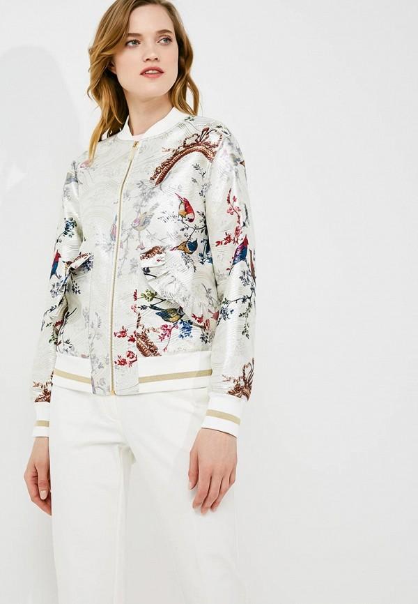 купить Куртка Ted Baker London Ted Baker London TE019EWZVN99 по цене 12830 рублей