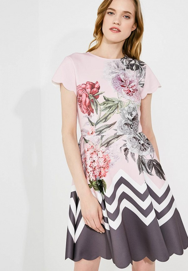 Платье Ted Baker London Ted Baker London TE019EWZVO10