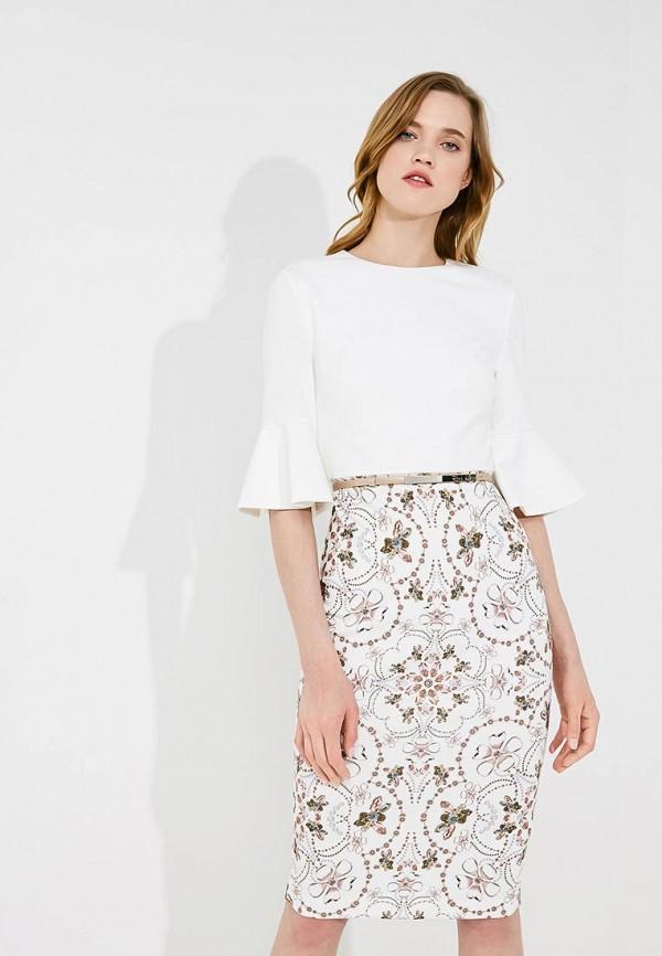 купить Платье Ted Baker London Ted Baker London TE019EWZVT53 по цене 14690 рублей