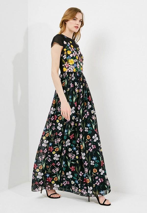 купить Платье Ted Baker London Ted Baker London TE019EWZVT61 по цене 13640 рублей