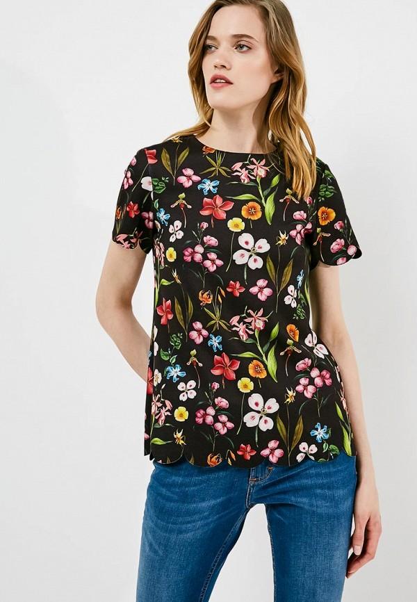 купить Блуза Ted Baker London Ted Baker London TE019EWZVT68 по цене 6950 рублей
