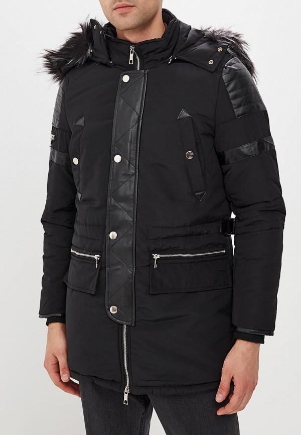 Куртка утепленная Terance Kole