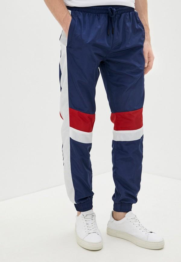 мужские спортивные брюки terance kole, синие