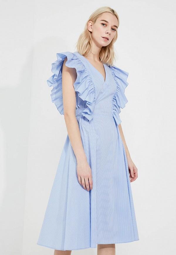 Платье Terekhov Girl Terekhov Girl TE024EWAKHU6 футболка terekhov girl terekhov girl te024ewakhs2