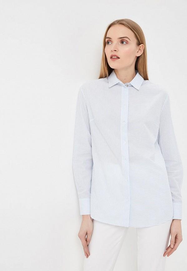 Рубашка Terekhov Girl Terekhov Girl TE024EWETNZ8 цена в Москве и Питере