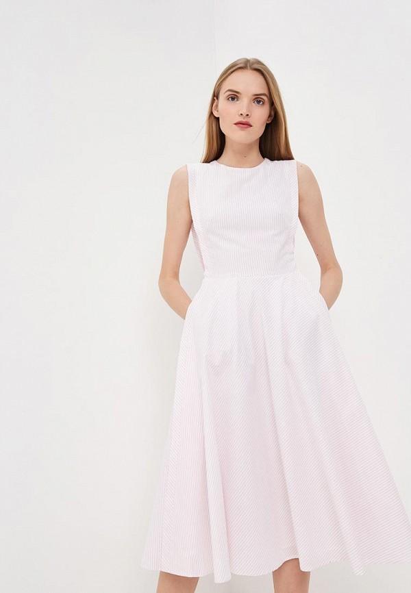Платье Terekhov Girl Terekhov Girl TE024EWETOA0 цена