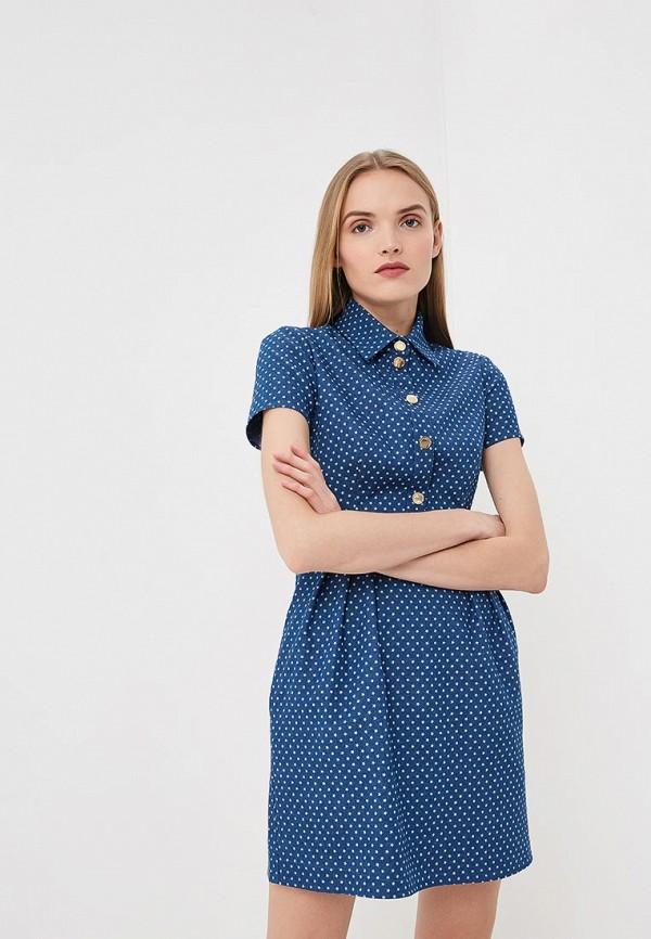 Платье Terekhov Girl Terekhov Girl TE024EWETOA1 цена