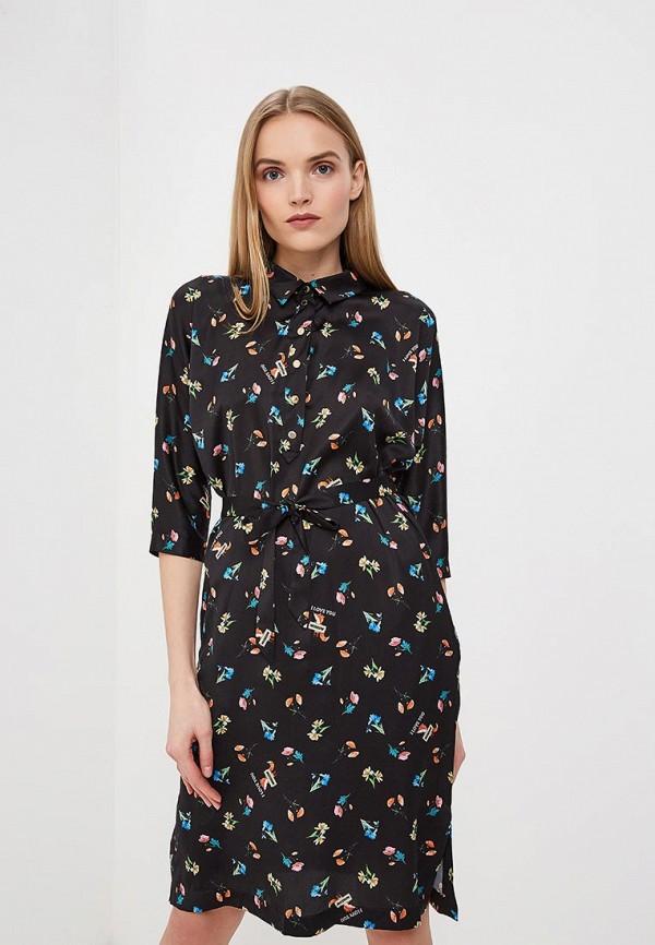 Платье Terekhov Girl Terekhov Girl TE024EWETOA3 цена