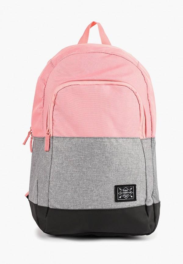 Купить Мужской рюкзак Termit розового цвета