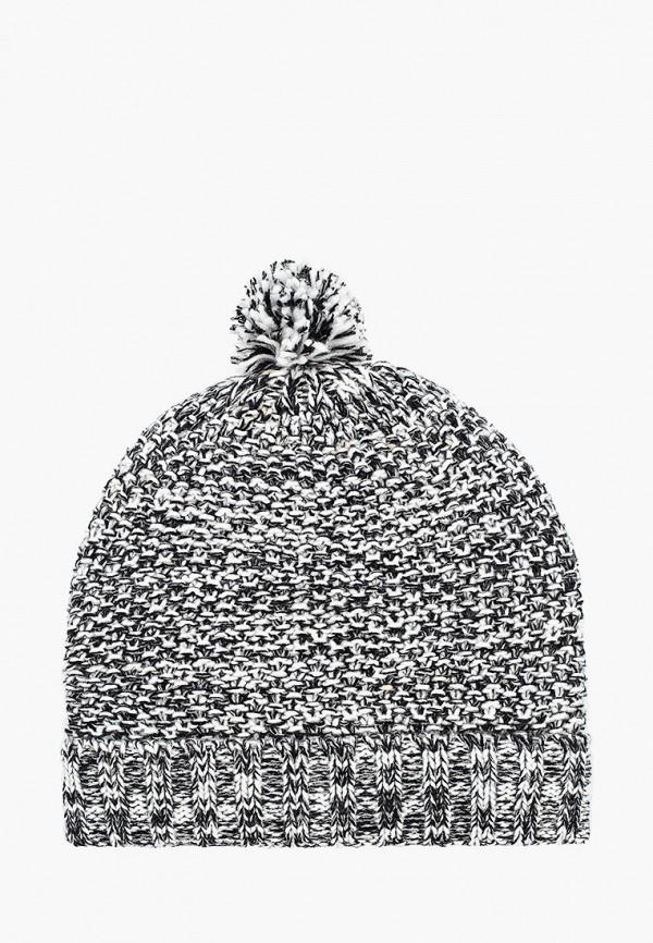 женская шапка termit, серая