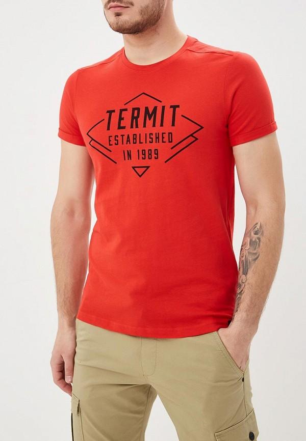 Футболка Termit Termit TE026EMELXR9 футболка sportmax code sportmax code sp027ewdqnf2