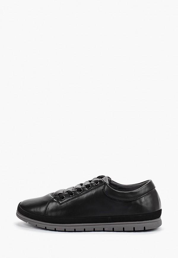 ботинки tesoro для мальчика, черные