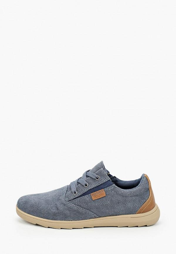 ботинки tesoro для мальчика, голубые
