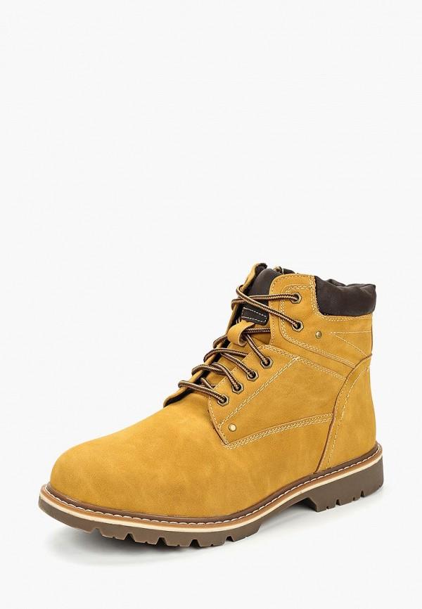 Купить Ботинки Tesoro, TE947AMCIHG6, коричневый, Осень-зима 2018/2019