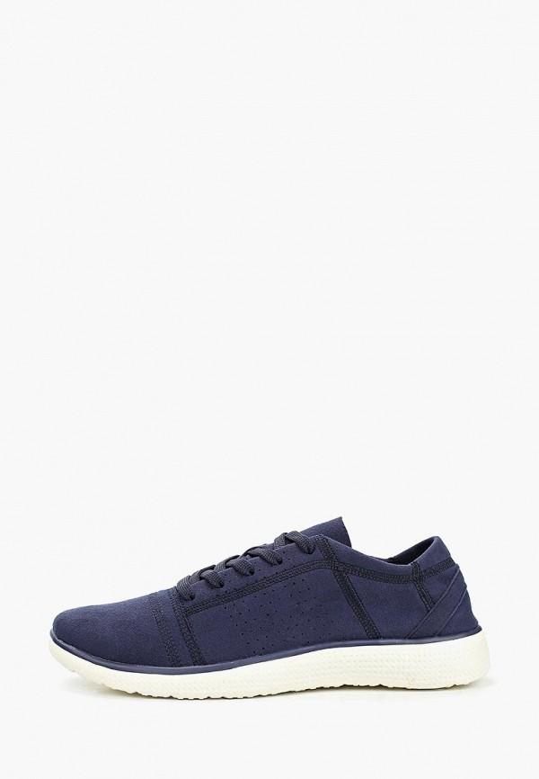 мужские кроссовки tesoro, синие