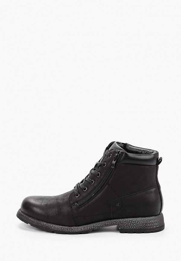 купить Ботинки Tesoro Tesoro TE947AMFZXF9 дешево