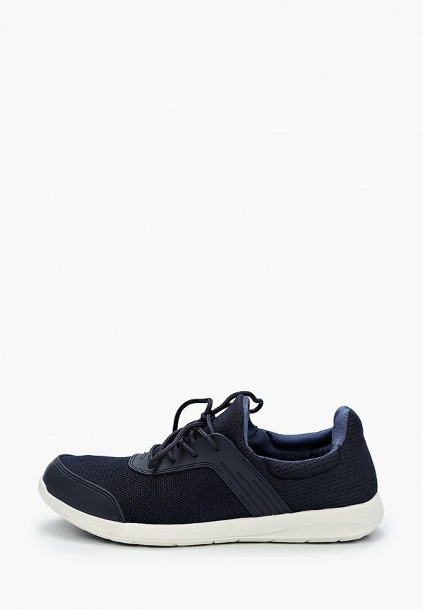 мужские низкие кроссовки tesoro, синие