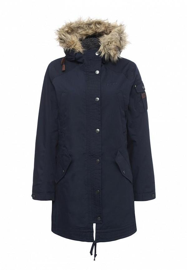 Парка Tenson Tenson TE948EWNCV37 куртка tenson tenson mp002xm23pk0