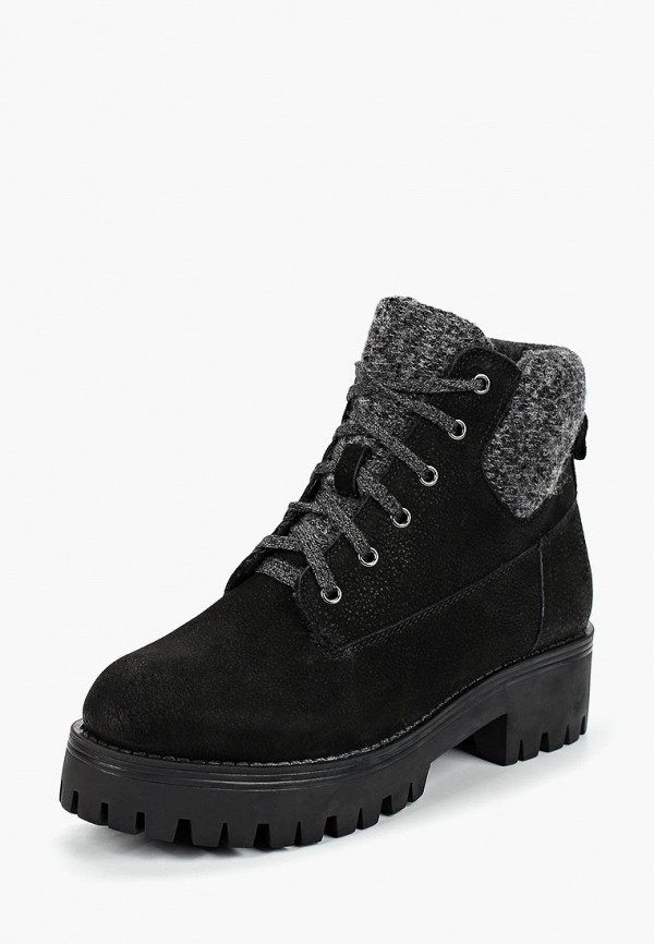 Ботинки Thomas Munz Thomas Munz TH007AWCYOT6 ботинки thomas munz thomas munz th007amcyol4