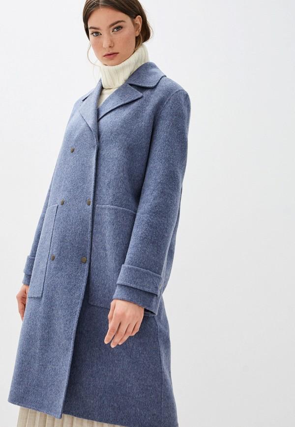 Пальто Theory Theory TH008EWFWFT6 цена в Москве и Питере