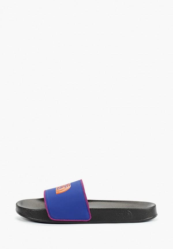 мужские сандалии the north face, разноцветные