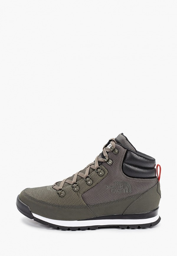 Кроссовки The North Face The North Face TH016AMFQMW9