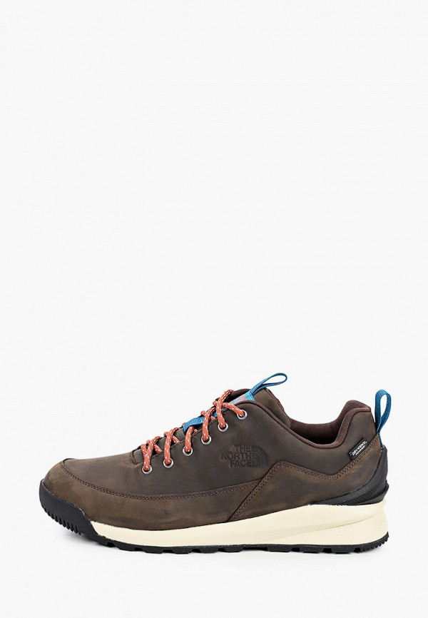 Кроссовки The North Face — M BACK-TO-BERKELEY LOW WP