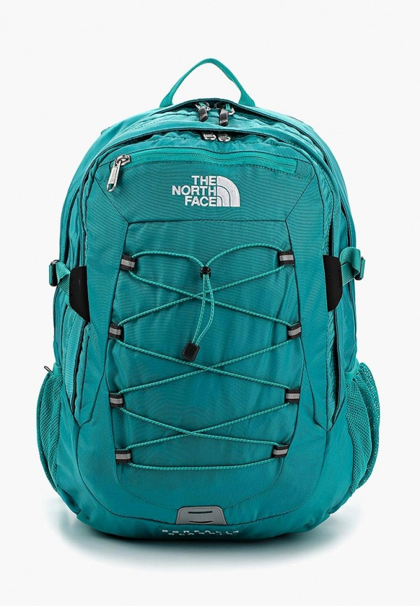 Рюкзак The North Face The North Face TH016BUANVQ2 рюкзак the north face рюкзаки спортивные