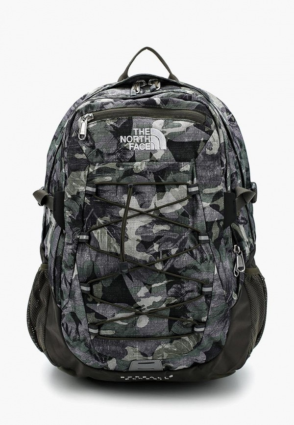 Рюкзак The North Face The North Face TH016BUANVQ4 рюкзак the north face рюкзаки спортивные