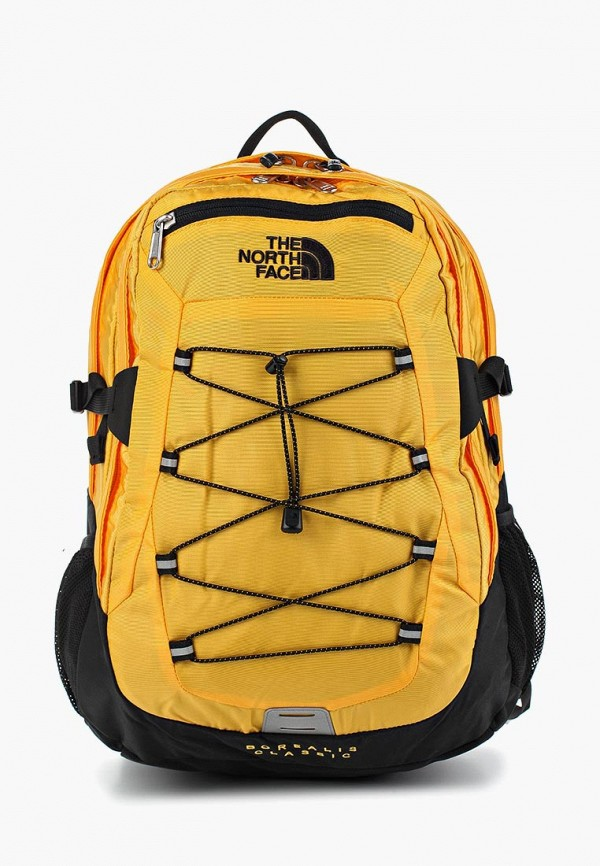 Рюкзак The North Face The North Face TH016BUANVQ6 рюкзак the north face рюкзаки спортивные