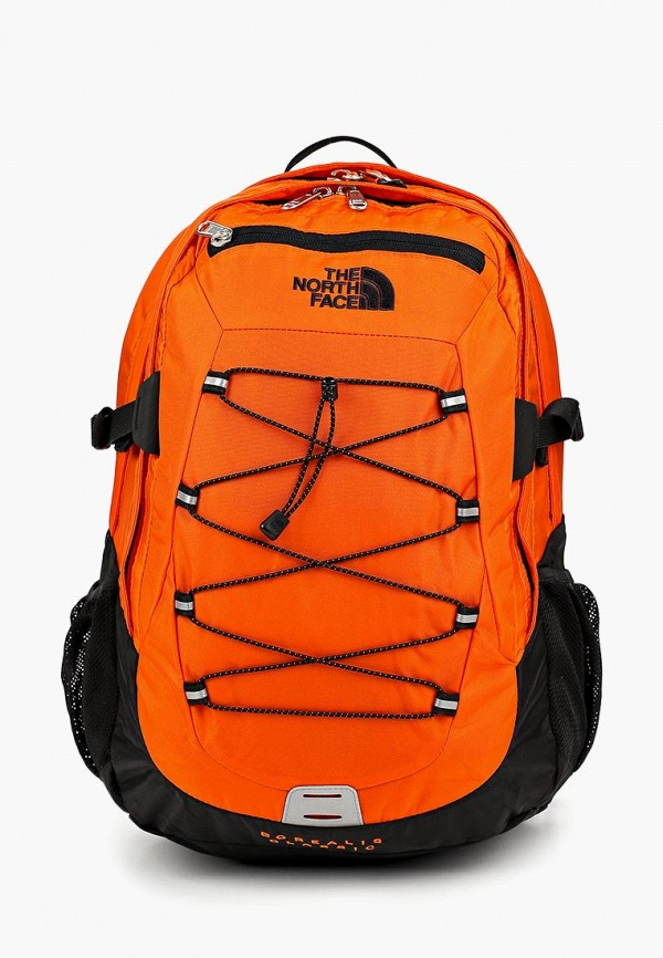 Рюкзак The North Face The North Face TH016BUCNUA2 рюкзак north bag 5199