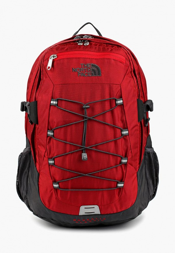 Рюкзак The North Face The North Face TH016BUCNUA5 рюкзак north bag 5199