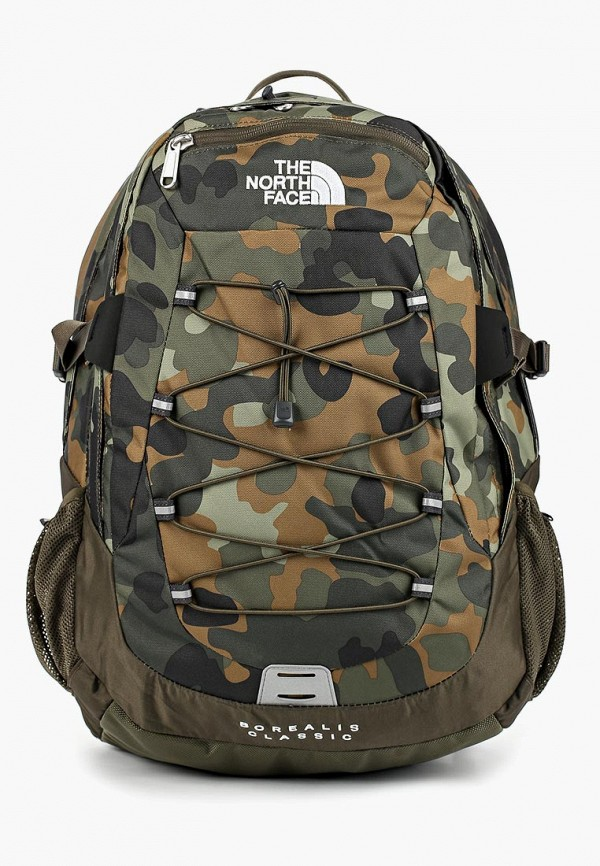 Рюкзак The North Face The North Face TH016BUCNUA7 рюкзак north bag 5199