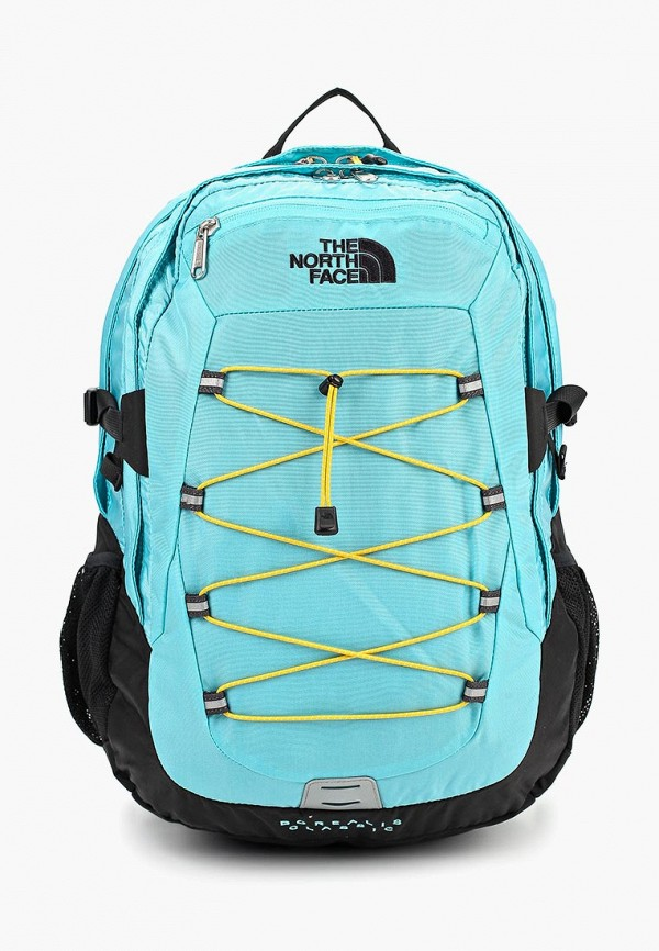 Рюкзак The North Face The North Face TH016BUCNUA8 рюкзак north bag 5199