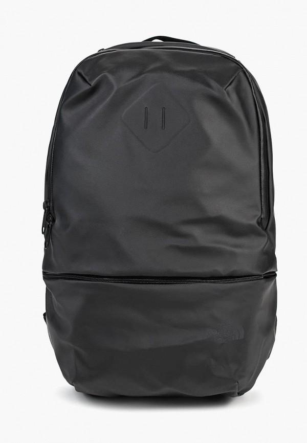 женский рюкзак the north face, черный