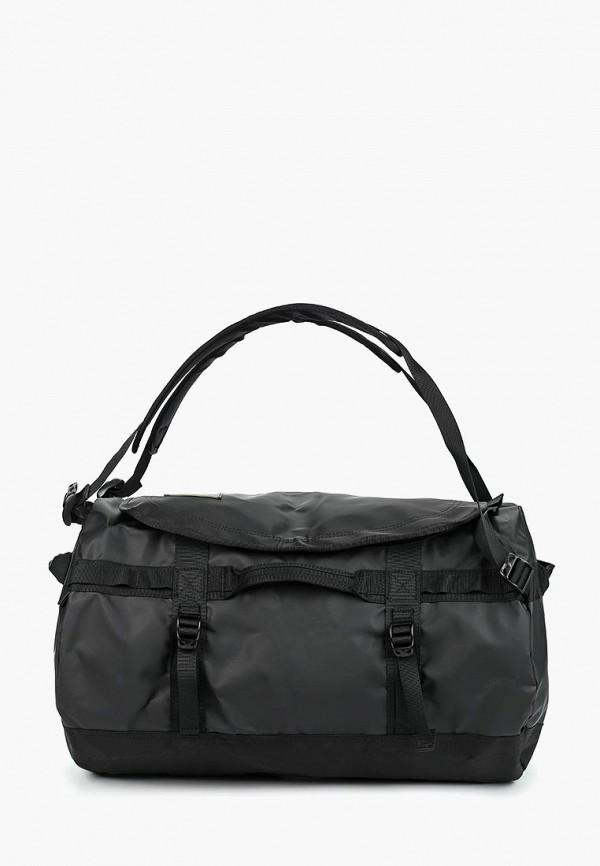 женская дорожные сумка the north face, черная