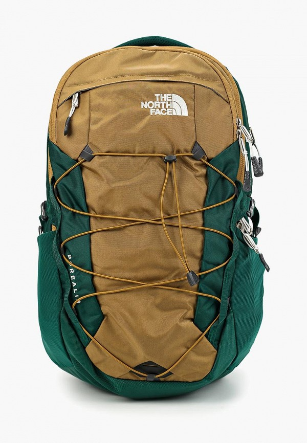 Рюкзак The North Face The North Face TH016BUFQKM3 цена и фото