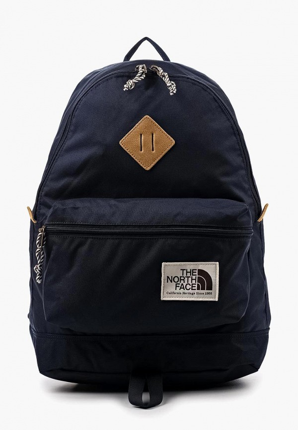 Рюкзак The North Face The North Face TH016BUVXV08 рюкзак north bag 5199
