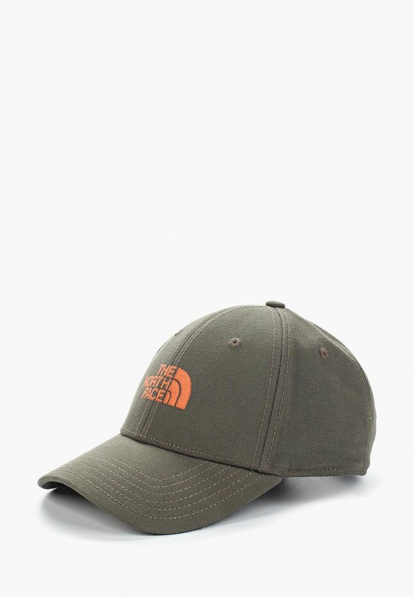 Бейсболка The North Face The North Face TH016CUANVT2 бейсболка the north facestreet ball cap цвет хаки t93ffkbqw размер универсальный