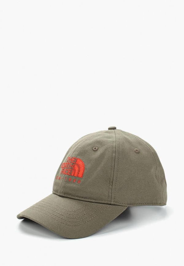 Бейсболка The North Face The North Face TH016CUANVT8 бейсболка the north facestreet ball cap цвет хаки t93ffkbqw размер универсальный