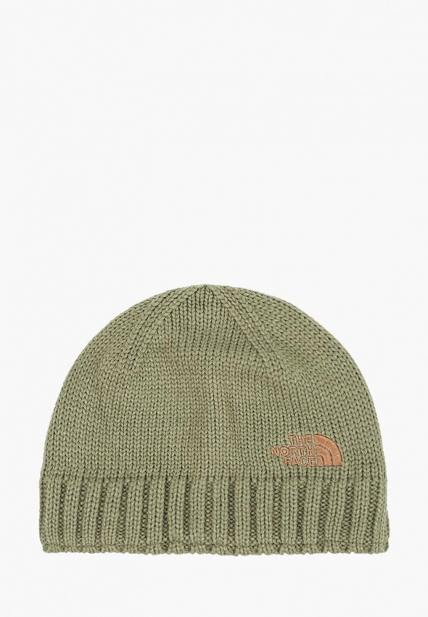 Шапка The North Face The North Face TH016CUEYGR6 шапка the north face the north face nanny knit beanie разноцветный os
