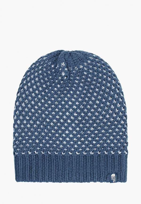 Шапка The North Face The North Face TH016CUEYGS1 шапка the north face the north face triple cable pom beanie фиолетовый os