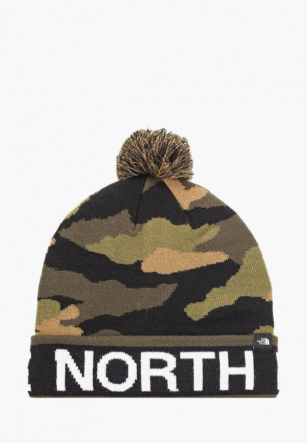 Шапка The North Face The North Face TH016CUFQLA8 шапка the north face the north face th016cueygr8