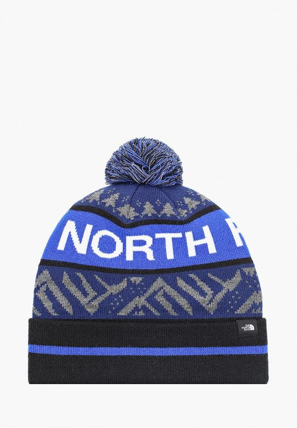 Шапка The North Face The North Face TH016CUFQLA9 шапка the north face the north face youth ski tuke разноцветный m