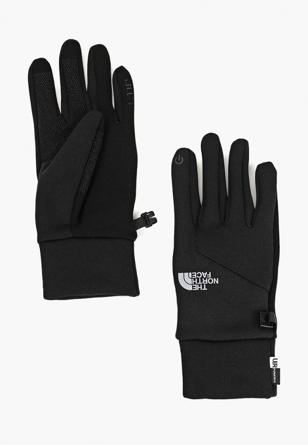 Перчатки The North Face The North Face TH016DWDVGW2 the north face перчатки женские the north face размер 8 5