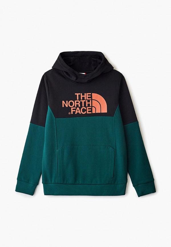 цена Худи The North Face The North Face TH016EBGMYX1 онлайн в 2017 году