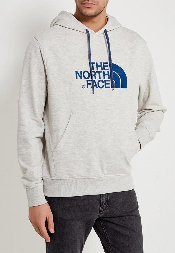 купить Худи The North Face The North Face TH016EMANVU7 по цене 4420 рублей