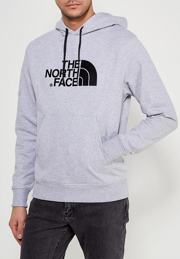 Худи The North Face The North Face TH016EMANVU8 ботинки the north face the north face th016awzdx55